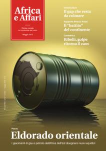 Leggi il numero sull'Oil&Gas in Africa Orientale