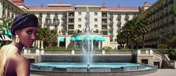 Forte crescita del settore alberghiero, l'Africa sub-sahariana tira verso l'alto
