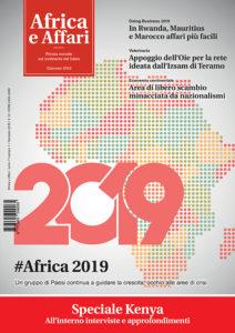 #Africa2019