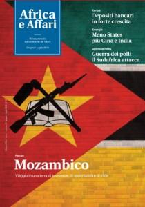 Acquista il numero di Africa e Affari dedicato al Mozambico
