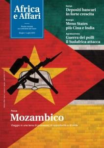 Guarda il numero di Africa e Affari dedicato al Mozambico