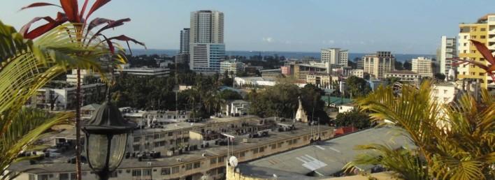 Dar-es-Salaam-Tanzania
