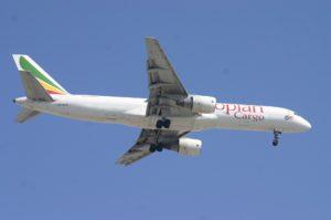 ET-AJX_Boeing_B.752F_Ethiopian_Cargo_(7421356522)