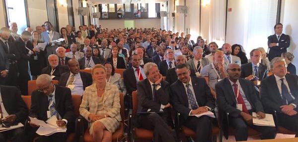 Etiopia: Commercio e investimenti, grande successo per il Forum tenutosi a Milano