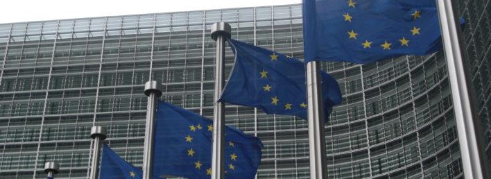 European_Commission_flags