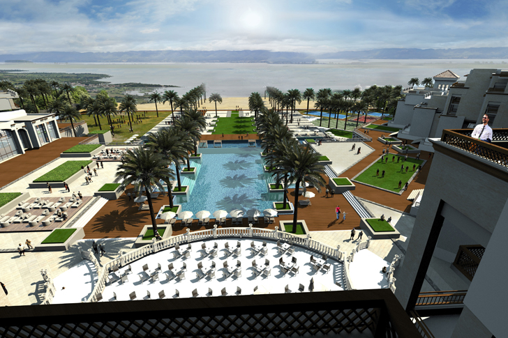 Etiopia: dopo 40 anni Hilton torna nel paese e sceglie Awassa