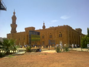 Khartoum_Mosque
