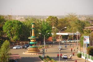 Ouagadougou_place_cineaste_day