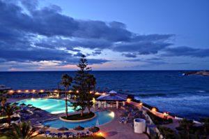 Sea-Monastir-Tunisia