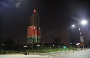 UAP_Tower_Kenyan_Colours