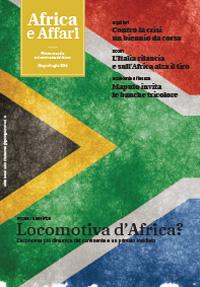 Scopri il Sudafrica, la 'locomotiva d'Africa'