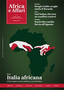 Quali politiche per il ritorno dell'Italia in Africa?