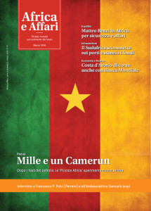 """Scopri la """"Piccola Africa"""" e i legami con l'Italia"""