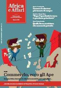 Tutte le novità sul commercio tra Europa e Africa alla luce dei nuovi accordi Ape/Epa