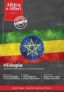 Oltre 64 pagine dense di spunti e informazioni e un'ampia selezione di notizie dai settori in principale sviluppo