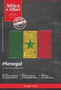 Al prezzo speciale di 5 euro, scopri tutte le opportunità del Senegal con il Quaderno dedicato di Africa e Affari