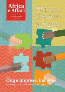 La riforma della cooperazione, incanalando i tanti sforzi dedicati al continente, potrebbe aprire un varco verso la creazione e il rafforzamento di logiche di azioni integrate.