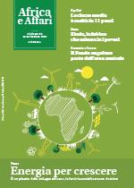 Leggi il numero dedicato all'Energia