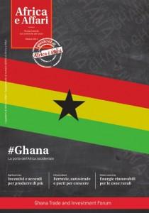 Leggi il Dossier dedicato al Ghana, disponibile al prezzo speciale di 5€