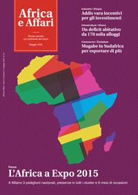 Una mini guida sulla presenza africana all'EXPO 2015 di Milano