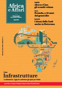 Leggi il numero dedicato alle Infrastrutture e scopri tutte le opportunità esistenti