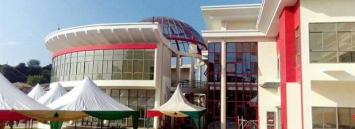 market-ghana
