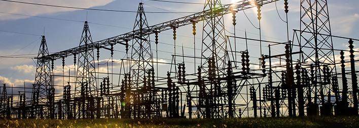 sottostazioni elettriche