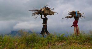 women-wood